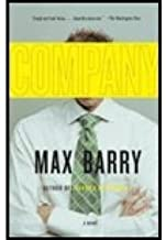 Company by Barry,Max. [2007] Paperback