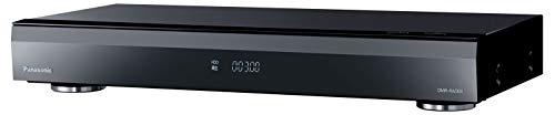パナソニック 3TB 3チューナー ブルーレイレコーダー 4Kチューナー内蔵 4K放送長時間録画/W録画対応 おうちクラウドDIGA DMR-4W300