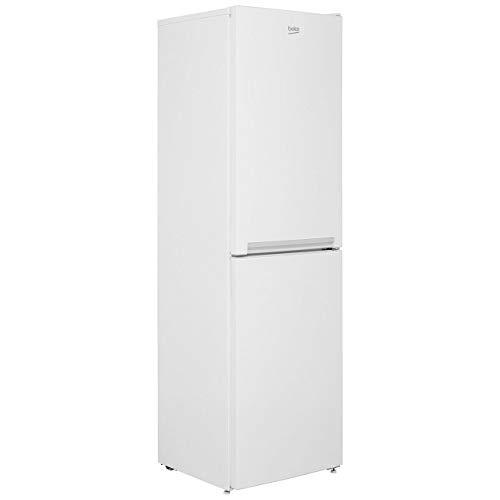 Beko CRFG1582W Freestanding Fridge Freezer -White