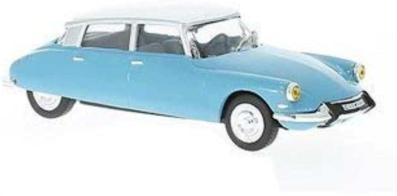 Citroen DS19 (1966) Druckguss Modell Auto