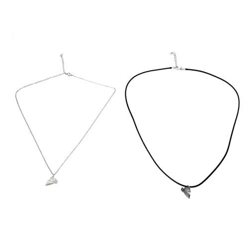 BALITY Collares Pendientes, Collar Magnético Magnético para Parejas para el Hogar para Mujeres Y Hombres para Fiestas