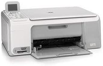 HP Photosmart C4180 Printer w/ 2.4 inch Color LCD