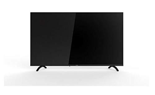 Coocaa 32U2011G, 32 Zoll Fernseher 81 cm, Triple Tuner [Energieklasse A]