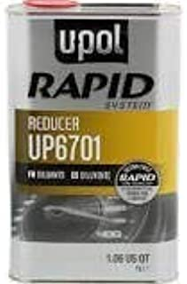 U-Pol Products Rapid Primer Reducer 1L (UPL-UP6701)