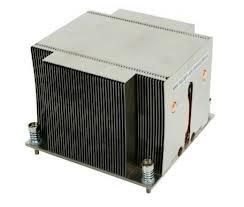 Supermicro SNK-P0048PW X9 2U Twin Server Rear Heatsink LGA2011 Intel Xeon E5-2600 Series