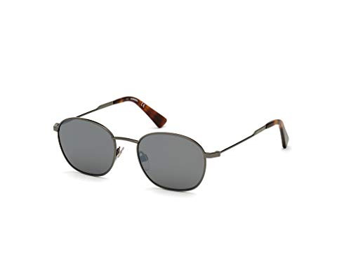 Diesel Eyewear Gafas de sol DL0307 Unisex - Adulto