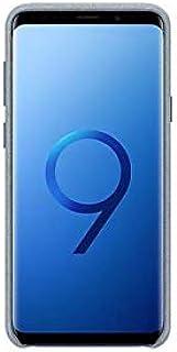 Samsung Galaxy S9Plus Alcantara Cover- Mint, Ef- Xg965A