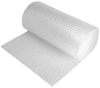 Sumicel - Rollo de plástico de burbujas de 50 cm de ancho y