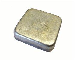 Low-Melting Point 212F Bismuth Based Alloy Ingot