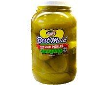 Sour Pickles 1 Gallon