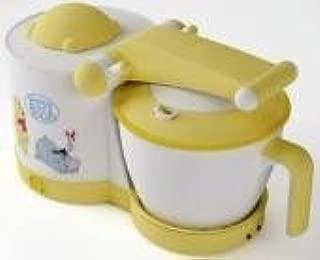 Robot Cocina Vapor Ariete Baby Chef Disney 992: Amazon.es: Bebé