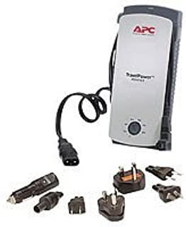 APC Travel Power - Power Adapter - AC/car/Airplane - 75 Watt