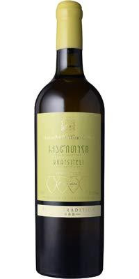 ヴァジアニ・カンパニー マカシヴィリ・ワイン・セラー ルカツィテリ 白 750ml/12本mx Makashivili Wine Cellar Rkatsiteli 613270