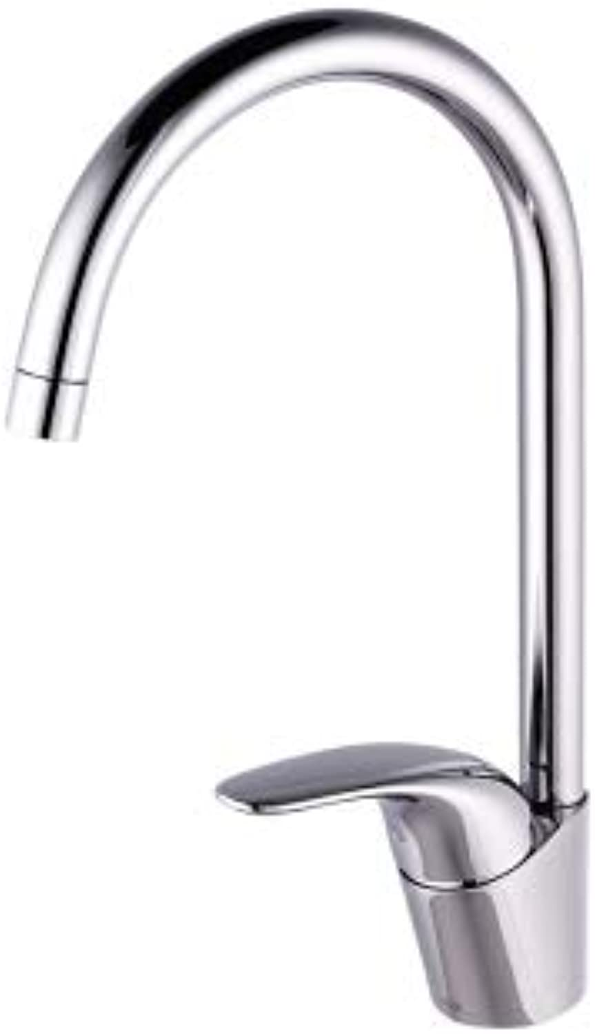 Single Hot and Cold Kitchen Faucet Health Faucet