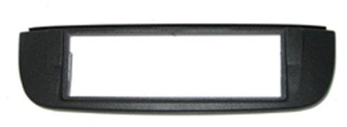 Autoleads FP-22-07 Adaptateur de façade d'autoradio Single DIN pour Nissan Almera Tino Noir
