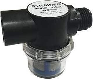 Aquapro Aqua-PRO 21850 Pump Strainer M/F