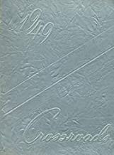 (Custom Reprint) Yearbook: 1949 Vincentian Institute - Crossroads Yearbook (Albany, NY)