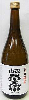 水戸部酒造『山形正宗 辛口純米』