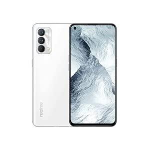 realme GT Master Edition Smartphone, Qualcomm Snapdragon 778G 5G, Samsung AMOLED Fullscreen 120Hz, Ricarica SuperDart da...