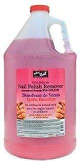 Pro Nail Non-Acetone Polish Remover 128oz X1