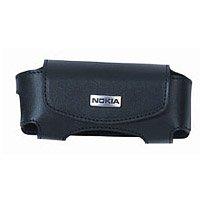 cnt544Custodia in pelle orizzontale origine Nokia