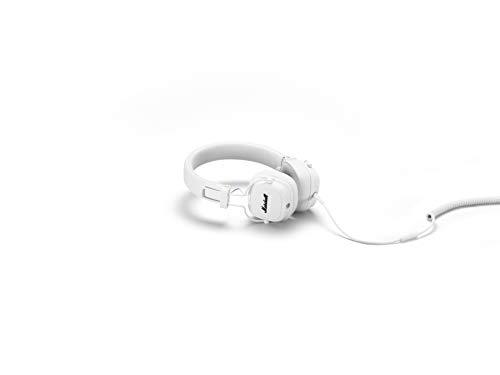Marshall Major II Casque Audio Filaire - Blanc