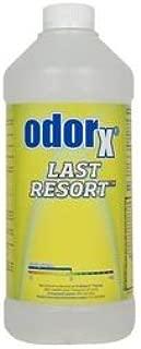 ProRestore - Last Resort - Odor X Counteractant Additive - 1 Quart 432259000