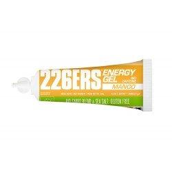 226ERS Energy Gel BIO 20 x 25g Mango