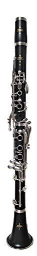 Clarinete Sib Buffet Crampon E-11 BC2501-2-0GB (E11)