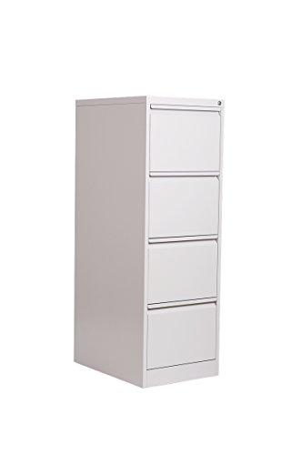 MMT Furniture Designs - Archivador vertical acero