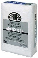 ARDEX B 14 Beton-Reparaturmörtel 25 kg/ Sack