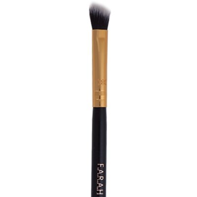 Premium Medium Angled Shading Brush San Diego Mall 55E F.A.R.A.H Max 74% OFF Brushes by