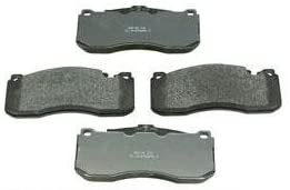 BMW 135 2008-09 10 Brake 2021 spring and summer new Pad Cash special price fri factory oem Set Front GENUINE