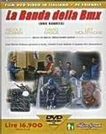 La Banda Della Bmx [Jewel Box] DVD