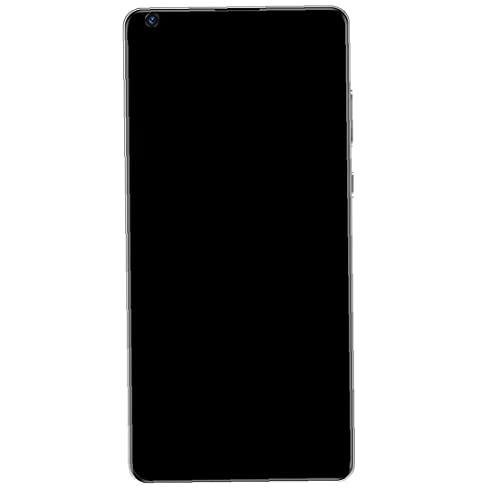 YepYes 7,2 Pulgadas Android Enchufe de la UE Smartphone S30U 12 GB de RAM + 512 GB ROM Dual SIM 10-Core 5600mAh, teléfono móvil con WAP/MMS/GPR Blanca