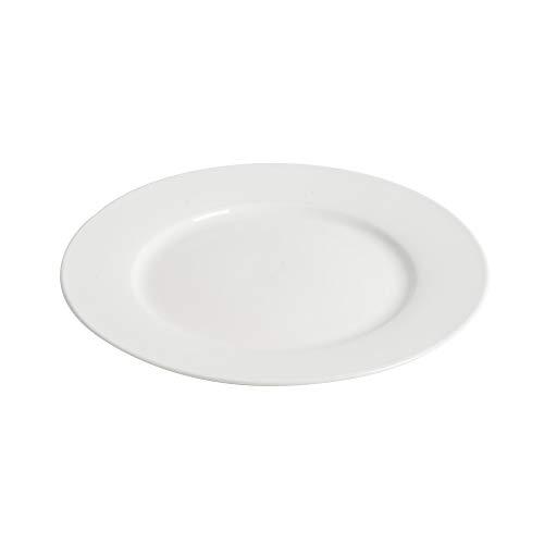 ProCook Vienna - Porcelaine fine forme plate
