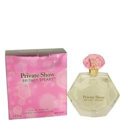 Private Show Eau De Parfum Spray By Britney Spears