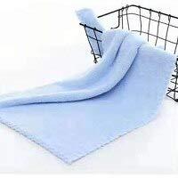 XMYNB Toalla 1Pc Toallita Toalla Suave Toalla De Mano Toallitas De Baño Toallas De Baño Pañuelo Rápido Seco Suave Duradero