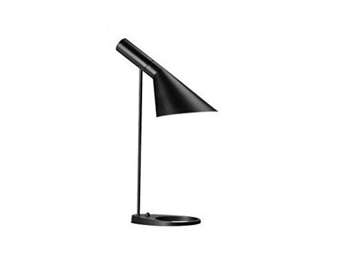OOFAY BXD AJ Lampe LED Einfache Taste Lernen Schlafzimmer Nachttischlampe E27 Glühbirne