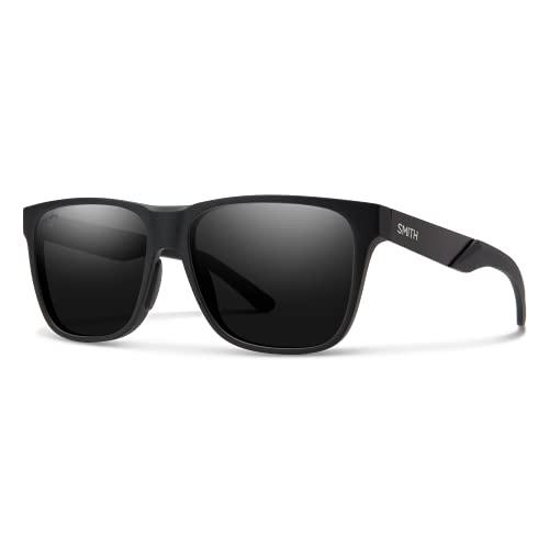 Smith Lowdown Steel Sunglasses Matte...