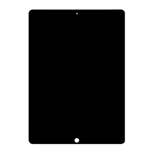 Screen replacement kit Fit For IPad Pro 9.7 (2016 Version) A1673 A1674 A1675 LCD Display Touch Screen Digitizer Panel Assembly Replacement Repair kit replacement screen (Color : Black)