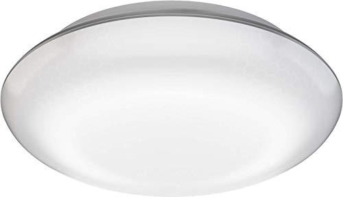 Steinel LED-Sensorleuchte DL Vario Q PRO NW SI Decken-/Wandleuchte 4007841035495