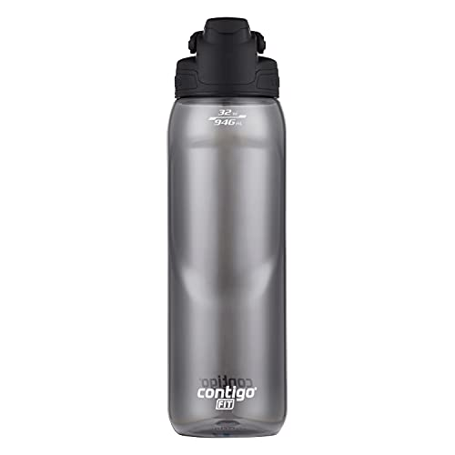 Contigo Fit Autoseal 32oz Water Bottle For $8.12 From Amazon