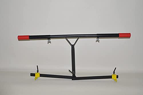 Plattenheber III, Plattenträger extra langer Griff,Bordsteintragezange,Klinkerträger
