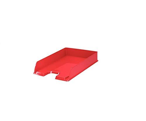 ESSELTE EUROPOST vaschetta portacorrispondenza - Rosso VIVIDA - 623607