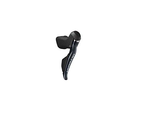 Shimano Unisex– Erwachsene Ultegra Di2 Fahrradschaltung, schwarz, 1size