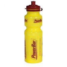 Powerbar Trinkflasche 700 ml, 2017, gelb, 700 ml.