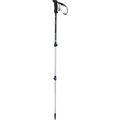 McKINLEY Wander-Stock Hiker I Ql 2.0 - schwarz/blau/Silber, Größe:-