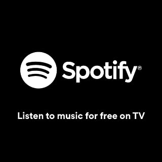 Spotify Music and Podcasts for TV