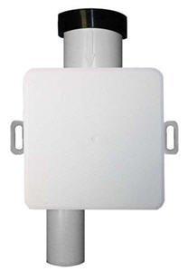 Kondensat-UP-Siphon HL138 DN32 für Klimageräte